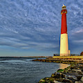 Barnegat Lighthouse Afternoon by Susan Candelario