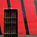 Bars And Stripes by Rick Locke