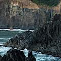 Basalt Cove by Robert Potts