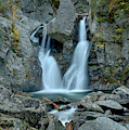 Bash Bish Falls State Park by Adam Jewell