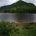 Basin Pond Maine by Jeff Folger