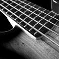 Bass Guitar Musician Player Metal Rock Body by Super Katillz