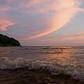 Bay Of Reflections Breaker by Dylan Punke