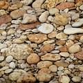 Beach Stones Binigaus by Dee Flouton