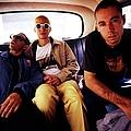 Beastie Boys London 1993 by Martyn Goodacre