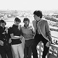 Beatles Usa by William Lovelace