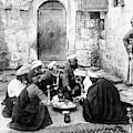 El Bireh Feast by Munir Alawi