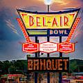Bowler's Banquet by Robert FERD Frank