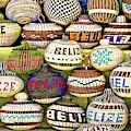 Belize Baskets by Alice Gipson