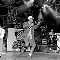 Bell Biv Devoe Live In Chicago by Raymond Boyd