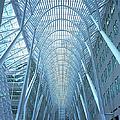 Bell Canada Enterprises Building by Len Staples