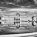 Belvedere II by Borja Robles