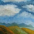 Beneath The Sky by Angeles M Pomata
