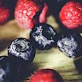 Berries by Hyuntae Kim