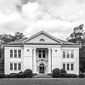Berry College Hoge Building by University Icons