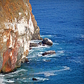 Big Sur Sanctuary by Glenn McCarthy Art and Photography