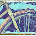 Bike 1 by Joye Ardyn Durham