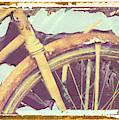 Bike 2 by Joye Ardyn Durham