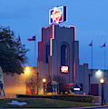 Billy Bobs Fort Worth Night Shot 040619 by Rospotte Photography