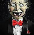 Billy The Dummy by Zapista Zapista
