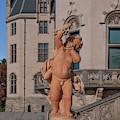 Biltmore Estate - Statue by Dale Powell