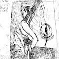 Black Ivory Actual 1b76z by Artist Dot