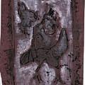 Black Ivory Issue 1b15 by Artist Dot