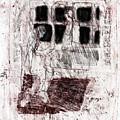 Black Ivory Issue 1b19 by Artist Dot