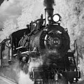 Black River - Western Railroad by Susan Candelario