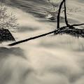 Blackstone River Xxxi Toned by David Gordon