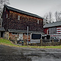 Blairstown by Mark Miller