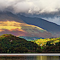 Blencathra Autumn Panorama by John Collier