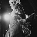 Blondie by Hulton Archive