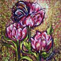 Blossom by Harsh Malik
