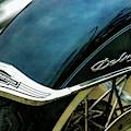 Blue Deluxe 5494 Dp_2 by Steven Ward
