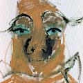Blue Eyed Man by Edgeworth DotBlog