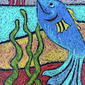 Blue Fish by Karla Beatty