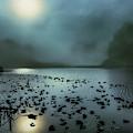 Blue Lagoon by Jon Exley