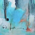 Blue Note by Jillian Goldberg
