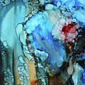 Blue Place I by Jenny Armitage