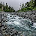 Blue Water Creek by David Downs