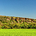 Bluffs At Sandy Creek Panorama 2016 by Greg Reed
