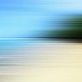 Blurred Beach by Studio Parris Wakefield