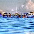 Boat Party Toronto  by John Scatcherd
