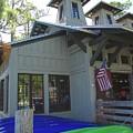 Boathouse by Megan Cohen