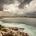 Bondi Beach by Chris Cousins