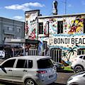 Bondi Bohemian by Az Jackson