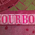Bourbon Street Holiday - New Orleans by Susan Carella