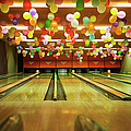 Bowling by Olive