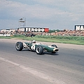 Brabham Action by Ted West